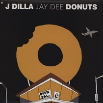 DONUTS(ORIGINAL PICTURE REPRESS)