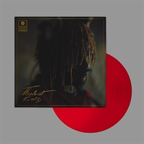 IT IS WHAT IT IS LP+DL(RED COLOR)