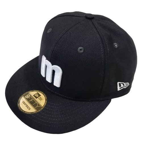 MANHATTAN RECORDS® × NEW ERA® 9FIFTY™  40th ANNIVERSARY EDITION