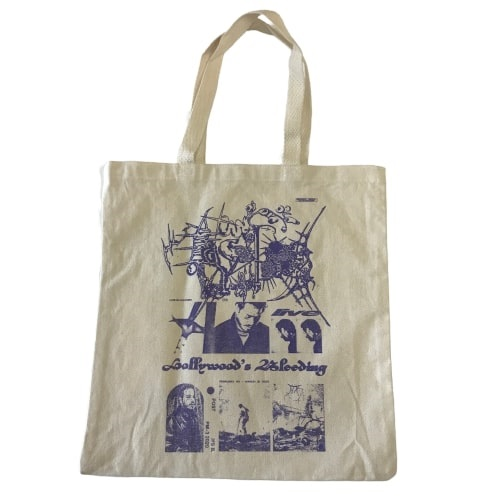 POST MALONE TOTE BAG