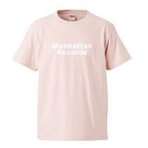 "M-TEE ""CLASSIC"" BABY PINK (M)"