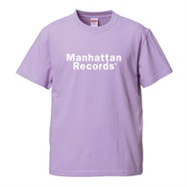"M-TEE ""CLASSIC"" LIGHT PURPLE (XL)"