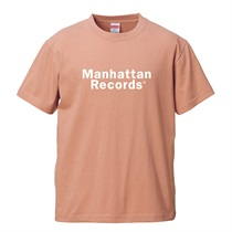 "M-TEE ""CLASSIC"" CORAL BEIGE (M)"