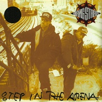STEP IN THE ARENA (180G)