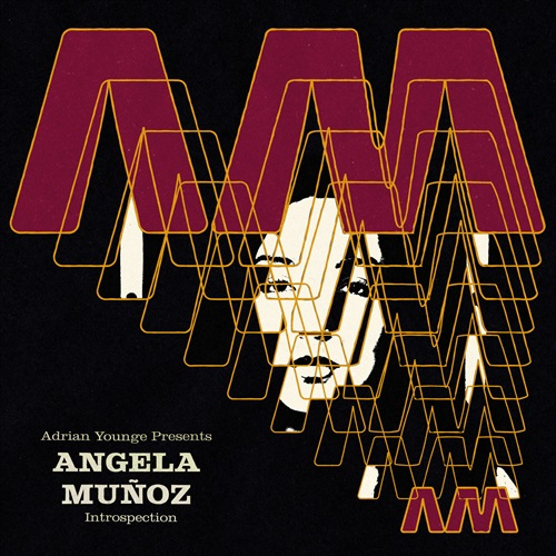 ADRIAN YOUNGE PRESENTS: ANGELA MUNOZ INTROSPECTION