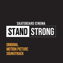 STAND STRONG FEAT. LIBRO ポチョムキン BOSE & CHOZEN LEE