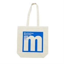 MANHATTAN SHOPPER TOTE (SMALL)