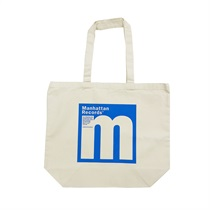 MANHATTAN SHOPPER TOTE (LARGE)