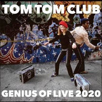 GENIUS OF LIVE 2020 (YELLOW VINYL)