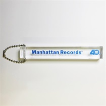 MANHATTAN HOTEL KEY 40TH (BLUE)