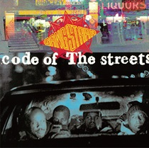 CODE OF STREETS (ALBUM VERSION) / CODE OF THE STREETS (INSTRUMENTAL)