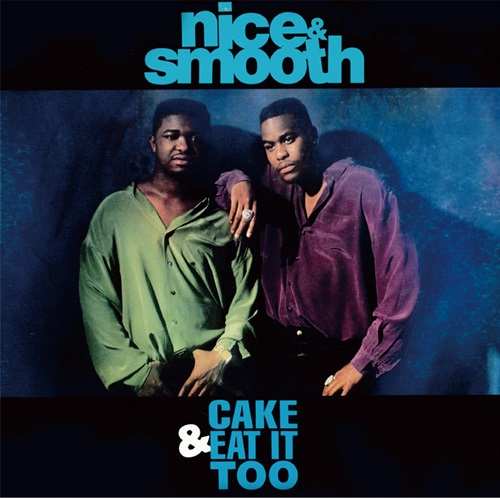 CAKE & EAT IT TOO (7INCH)