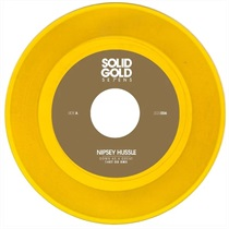 DOWN AS A GREAT (14KT OG REMIX) [GOLD VINYL]