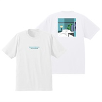 WELCOME TO MY ROOM 2 TEE (M)