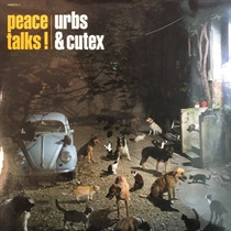PEACE TALKS! (USED)