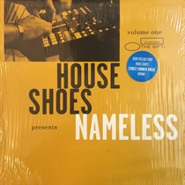 HOUSE SHOES PRESENTS.... THE GIFT VOLUME ONE (USED)