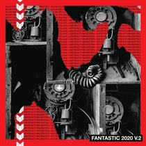 FANTASTIC 2020 V.2 (RED VINYL)