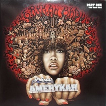 NEW AMERYKAH (USED)