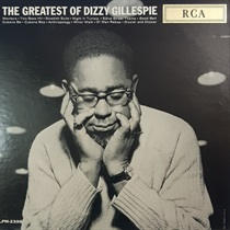 GREATEST OF DIZZY GILLESPIE (USED)