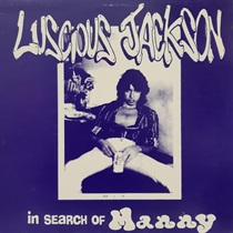 IN SEARCH OF MANNY (USED)