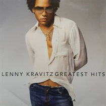 GREATEST HITS (USED)