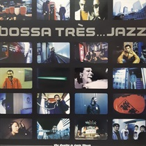 BOSSA TRES JAZZ (USED)