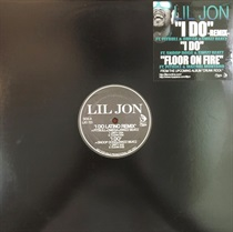 I DO REMIX EP (USED)