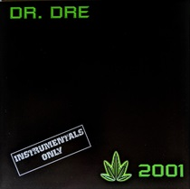 2001 INSTRUMENTAL (2019 REISSUE)