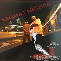 AIMING HIGHER (USED)