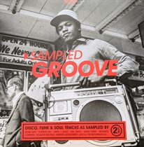 SAMPLES GROOVE