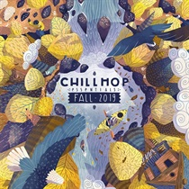 CHILLHOP ESSENTIALS-FALL 2019 (YELLOW-VINYL)