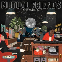 MUTUAL FRIENDS: COMPILED BY STIAN STIAN STU