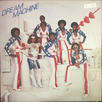 DREAM MACHINE (USED)