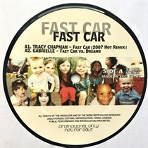 FAST CAR REMIXES (USED)