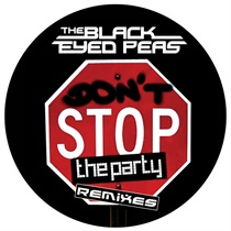 DON'T STOP THE PARTY REMIXES (USED)