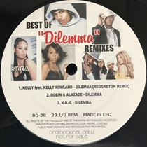 BEST OF DILEMMA (USED)