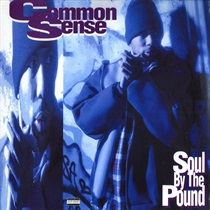 SOUL BY THE POUND (USED)