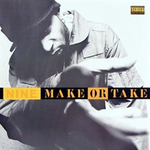 MAKE OR TAKE (USED)