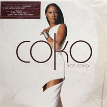 HOT COKO (USED)