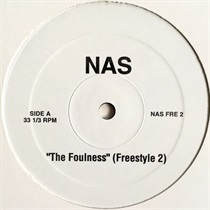 THE FOULNESS & FREESTYLE (USED)