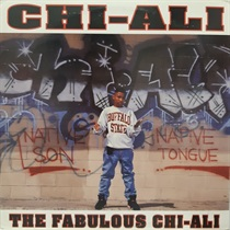 FABULOUS CHI-ALI (USED)