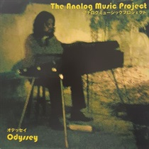 THE ANALOG MUSIC PROJECT (USED)