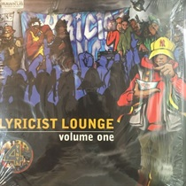 LYRICIST LOUNGE  (USED)