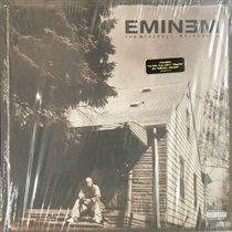 THE MARSHALL MATHERS (USED)