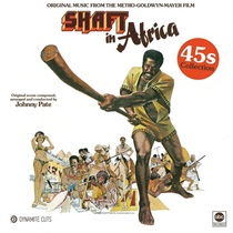 SHAFT IN AFRICA (45'S COLLECTION)