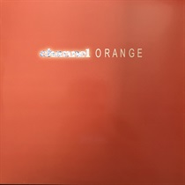 CHANNEL ORANGE - DELUXE (USED)