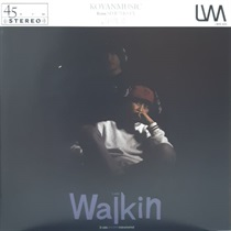 WALKIN' (USED)