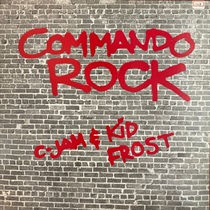 COMMANDO ROCK (USED)