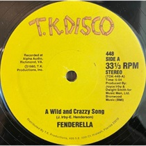 FUNK'S GONE CRAZY (USED)
