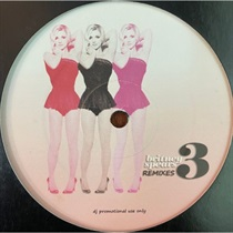 3(REMIXES) (USED)